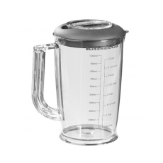 Градуированный кулинарный стакан с крышкой