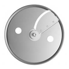 Режущий диск, контролируемый извне