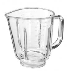 Жаропрочный полуторалитровый кулинарный кувшин-стакан.