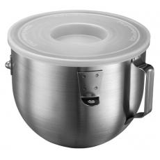 Кулинарная чаша V 4,8 л c защитной силиконовой крышкой