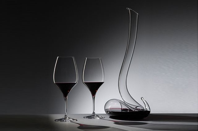 riedel glass 5