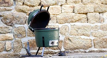 Big Green Egg грили
