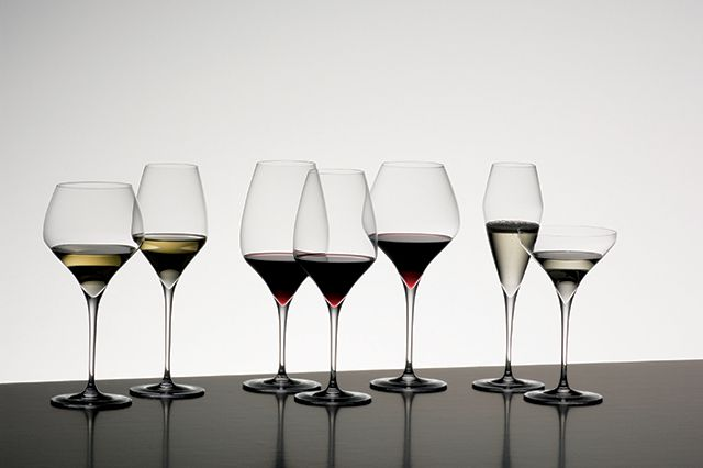 riedel glass 8