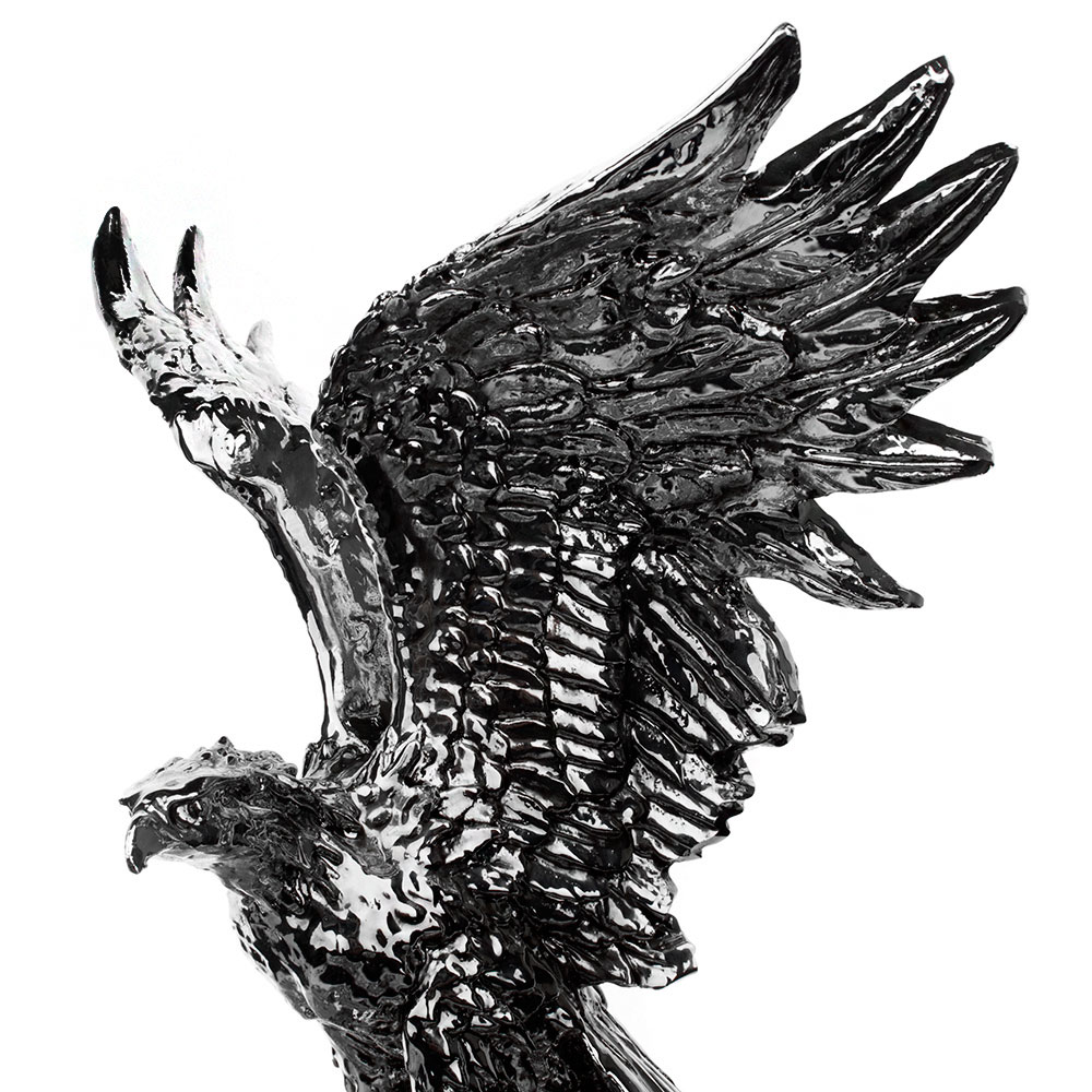 ... Италия Набор для водки «Орел», материал  хрусталь, полистоун, CHINELLI,  Италия 00783730047313029544 ... bd0b35674ae