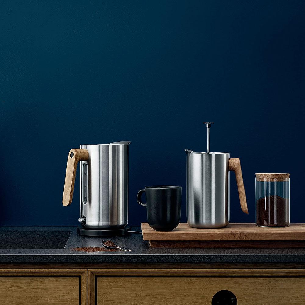 0204e14b8f36f E502788 EVA SOLO, Чашка Nordic Kitchen, объем: 0,4 л, размер: 9,1 х ...
