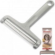 Резак для сыра, алюминий/сталь, серия Coated Aluminium, WESTMARK, Германия,