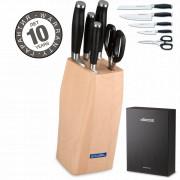 Набор ножей 4 шт + ножницы, серия KYOTO, ARCOS, Испания, Серия Kyoto